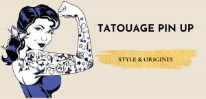 Tatouage Pin Up