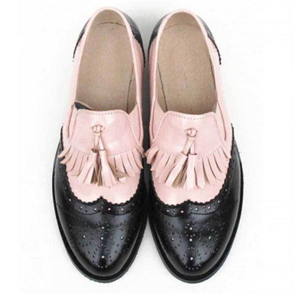 Chaussures Vintage Femme Pas Chères