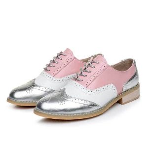 Chaussures Pin Up Rétro