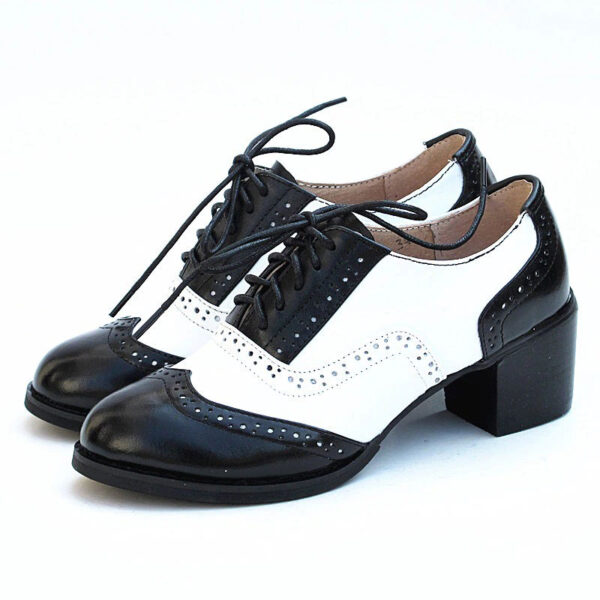 Chaussures Pin Up Rockabilly