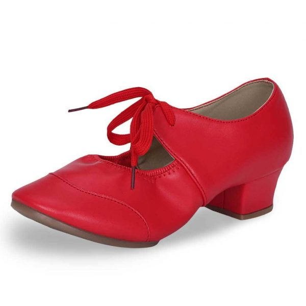 Chaussures Rétro Pin Up