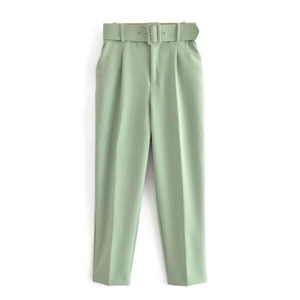 Pantalon Pin Up Rockabilly