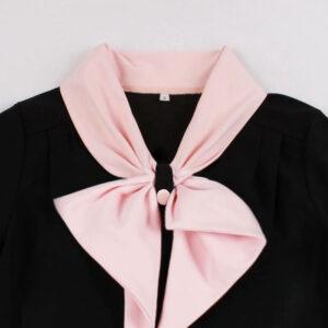 Robe Vintage Pin Up Année 50