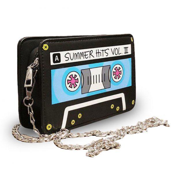 Sac Forme Cassette